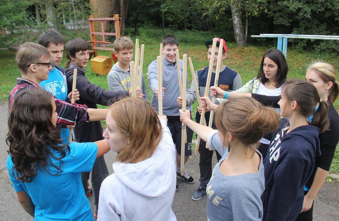 Конкурсы подростков летний лагерь